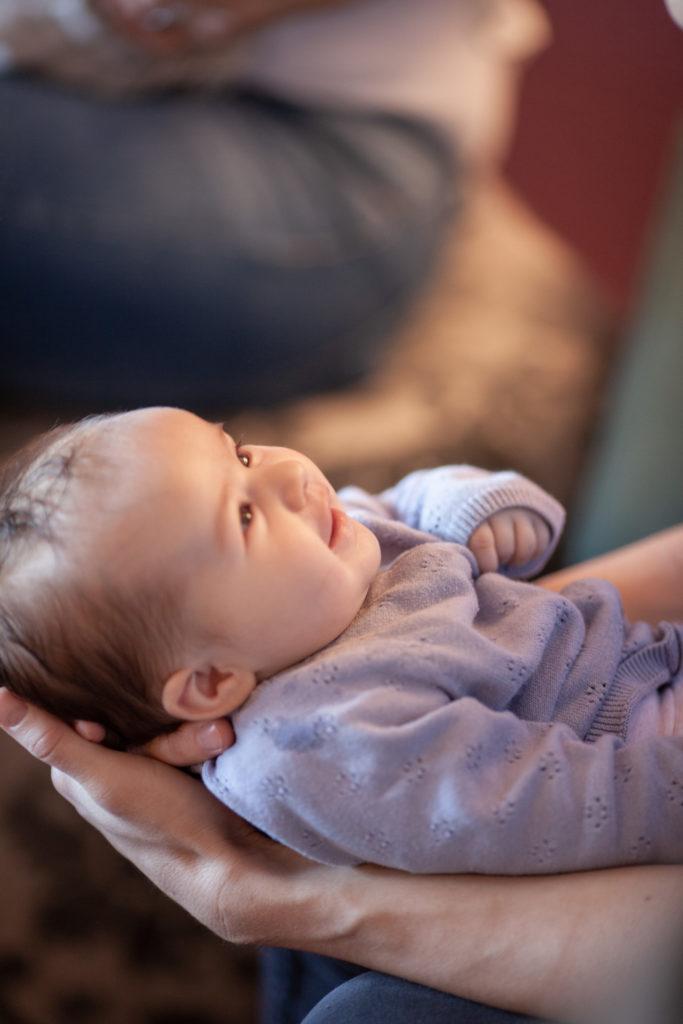 Baby Im Bauch